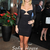 Newest Miley Cyrus sweetheart long sleeve cut out little black short mini sheath evening gown red carpet celebrity dresses-in Celebrity-Inspired Dresses from Apparel & Accessories on Aliexpress.com