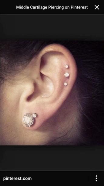 jewels piercing