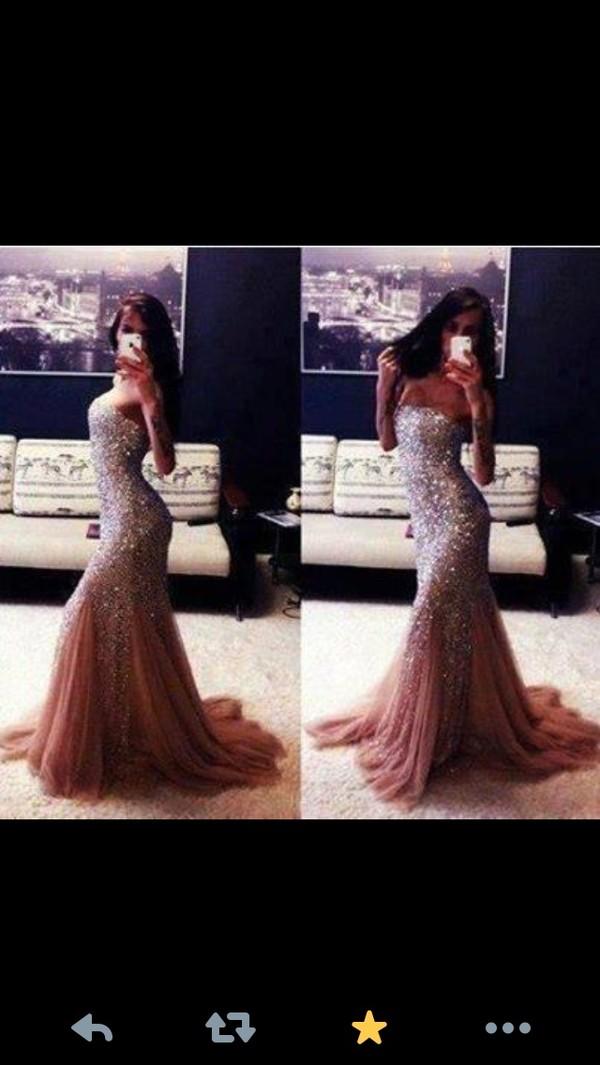 dress maxi dress glitter dress