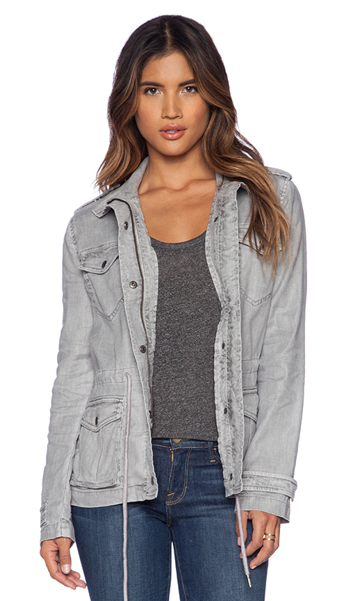 Level 99 Annie Cargo Jacket in Cosmic from REVOLVEclothing.com