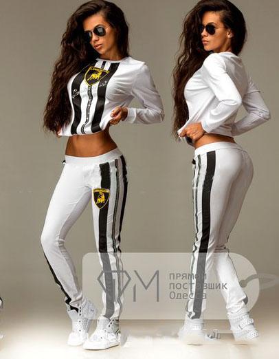 Lamborghini fashion black white suits sweatshirt hoody h014 from foreverfashion on storenvy