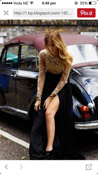 dress this exact dress