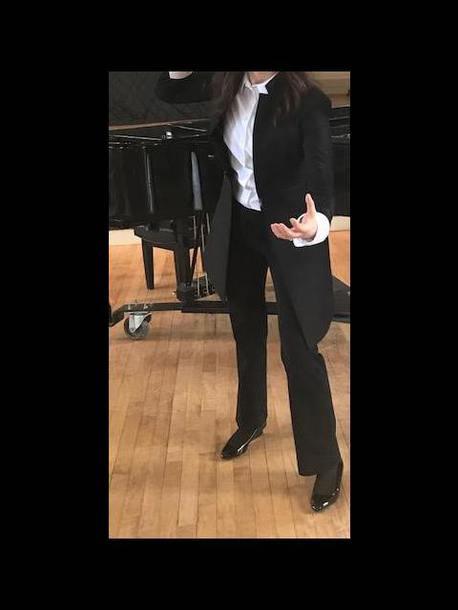 coat jacket blazer black jacket gifts for musicians tuxedo