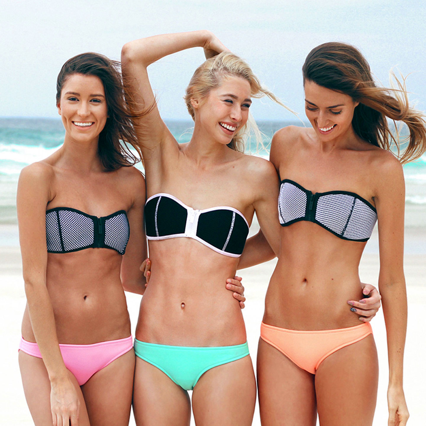 Triangl Girls Swimwear – Triangl