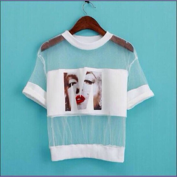 marilyn monroe dope white crop tops summer outfits