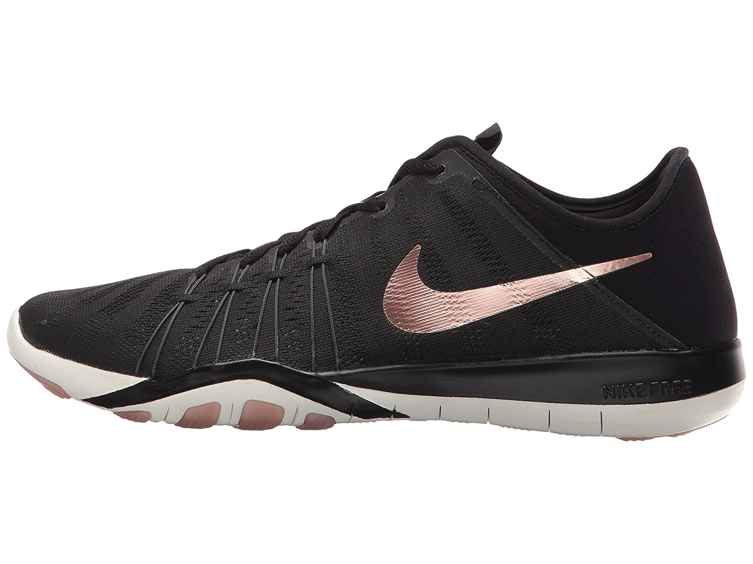 online store f72b4 7bae5 Amazon.com   Nike Free TR 6 Women s Cross Training Shoes (9.5 B ...