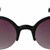 Vintage Style Round Cat Eye Purple Lens Black Sunglasses [KS1351-BK] - $9.99 : Hippie Sunglasses, Vintage 60s and 70s Sunglasses