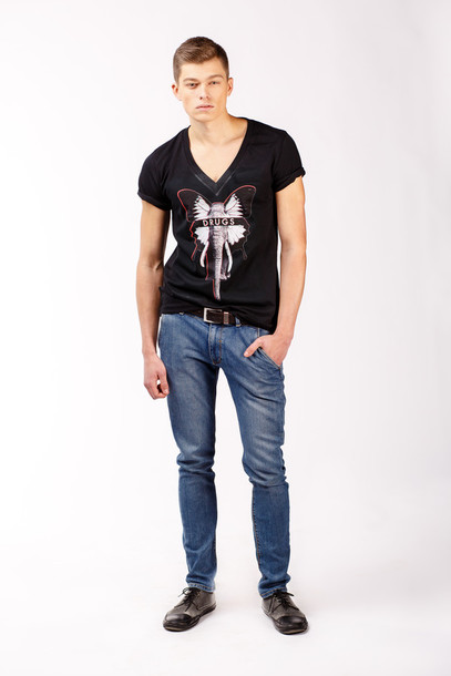 t-shirt mens t-shirt menswear