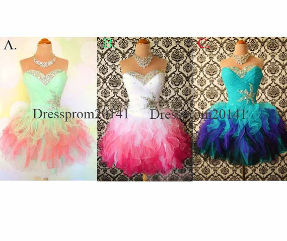Homecoming dressesbridal gownsmaxi dressesparty by dressprom20141