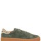 30mm picadilly suede creeper sneakers