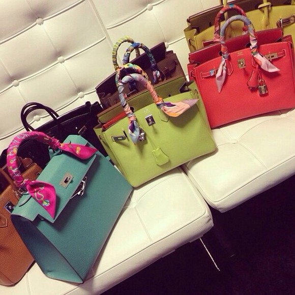 bag purse pink pink bag blue green bag scarf walets bags and purses