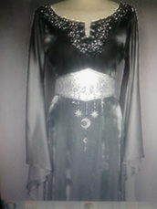 dress,wiccan-iclothing for a goddess.