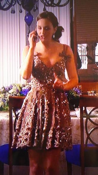 dress blair waldorf gorgeous dress gossip girl blair dress gossip girl