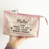 bag,yeah bunny,galentines day