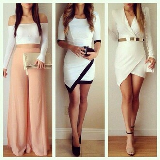 dress midle dress and the right dress dreses pants