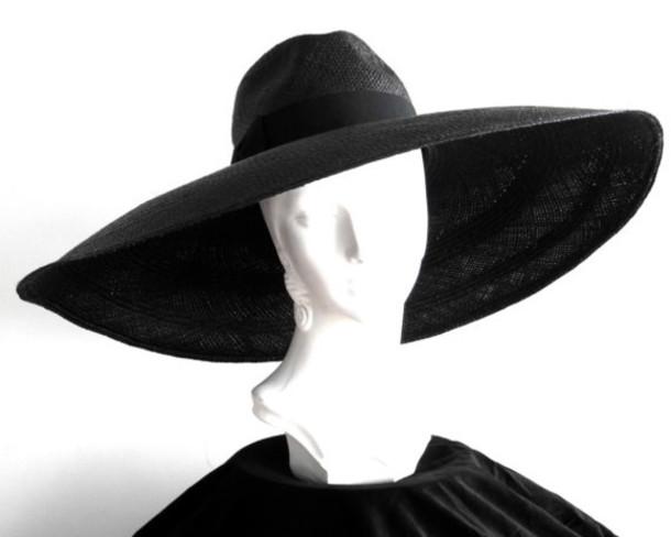 big wide brim fedora wide brim fedora wide brimmed hat wide brim hat black  fedora 9b62f576f2b