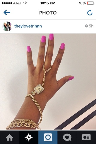 jewels theylovetrinnn wercharm coco chanel ring bracelet no 5 ring