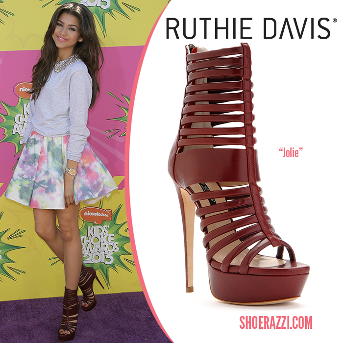 c3e1b25613e Buy Ruthie Davis Designer Shoes   Heels Online - ShoeRazzi