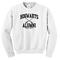 Howarts alumni white sweatshirt - basic tees shop