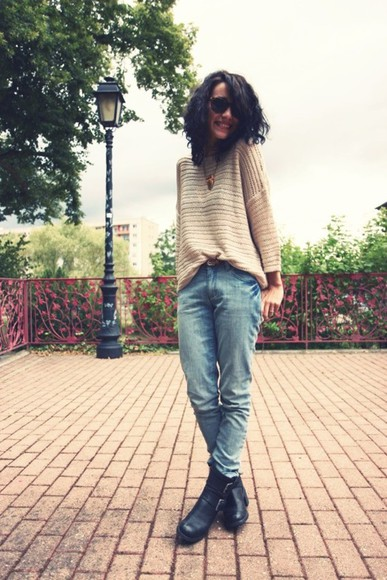 coline jeans
