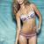 Swimwear, Castaway Love Bikini