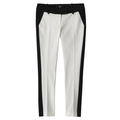 Mossimo® Petites Ankle Pants - Assorted Colors : Target