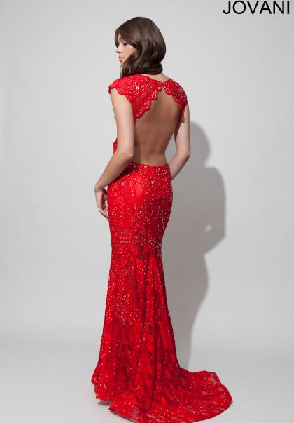 Jovani 90676 at Prom Dress Shop