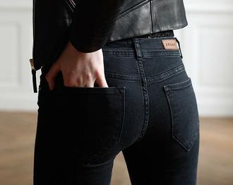 jeans black jeans black denim
