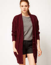sweater,cardigan,wine,burgundy,winter outfits,fall outfits