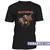 Iron Maiden trooper T-Shirt - teenamycs