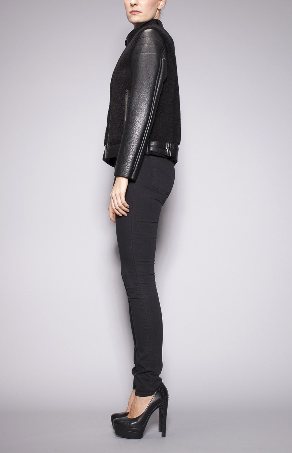 Lxls collection – outerwear by lxls luxury outlet