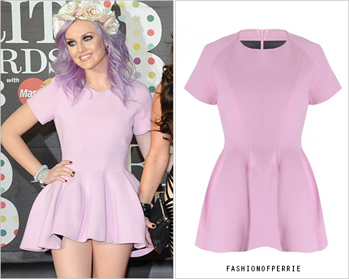 Fashion of perrie