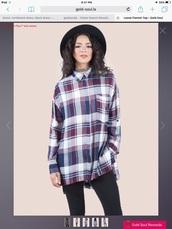 blouse,flannel,flsnnels,plaid flannel,flannel shirt,plaid flannels