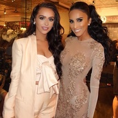 nude,bodycon,Mua,make up artist,embellished,beading,sequins,sewing,sheer,mesh,stylish,elegant,nude 3 peice outfit,satin,all matching,all one color,style,lillyghalichi