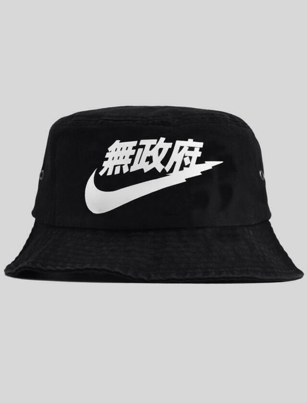 Bucket Hat Pink Hat Nike Black Bucket Hat Nike