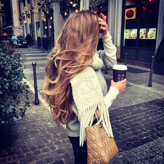 bag lether bag brown bag light brown style fashion streetstyle streetwear street boho bohemian trendy toffee coffee carmel carmella handbag lace hand bags cool bags casual outfit tumblr outfit date outfit beige scarf