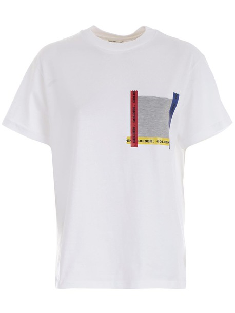 Golden goose t-shirt shirt t-shirt short top