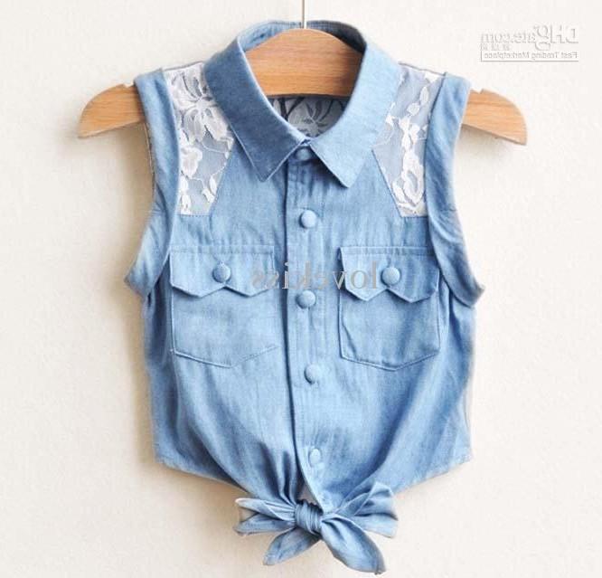 china mall buy wholesale fashion sleeveless t shirts