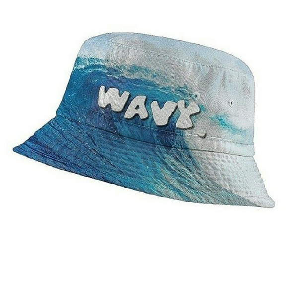 hat bucket hat chris brown dope nowthatslegit beanie beach swimwear surf surfboard legit t-shirt tank top denim jacket denim shorts chanel,sporty,wavy,swag,sneakers,fresh,fashion,haute