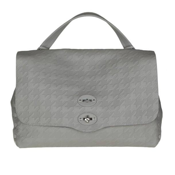 Zanellato women bag shoulder bag grey