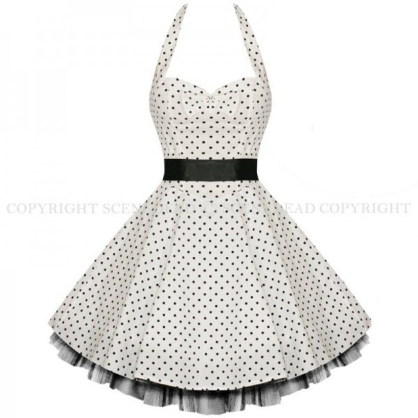 dress rockabilly dress