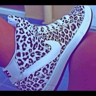 shoes leopard print sneakers lepoard print