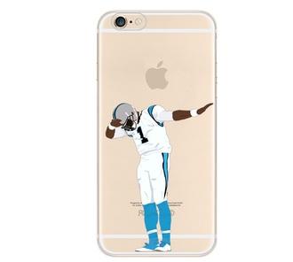 phone cover football sportswear iphone case