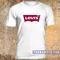 Levi's t-shirt - teenamycs