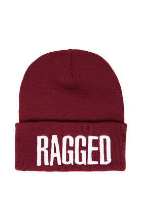 **Big Swag Beanie by The Ragged Priest - Sale  - Sale & Offers  - Topshop