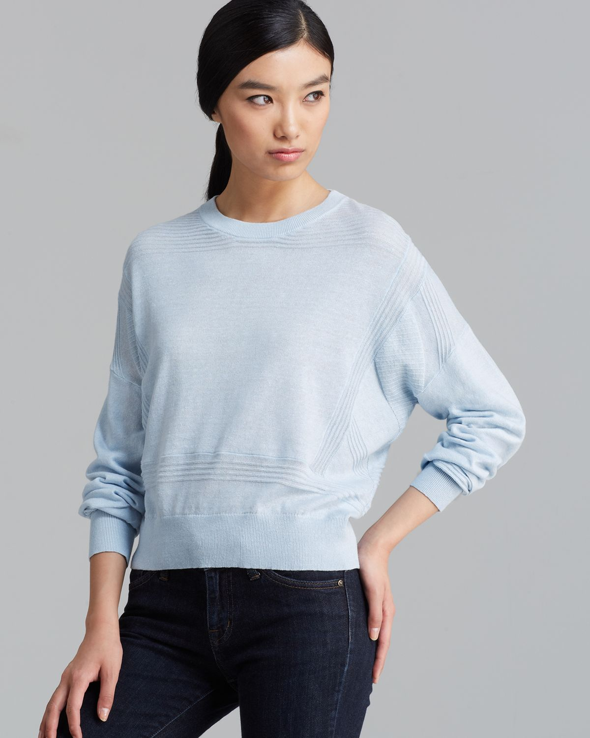 Theory Pullover - Lomara Calming | Bloomingdale's