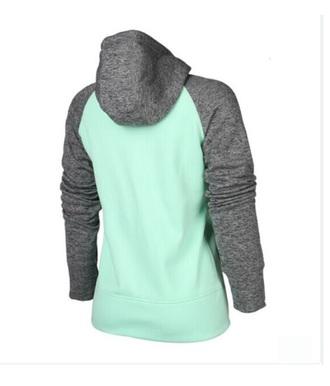 sweater mint sweater