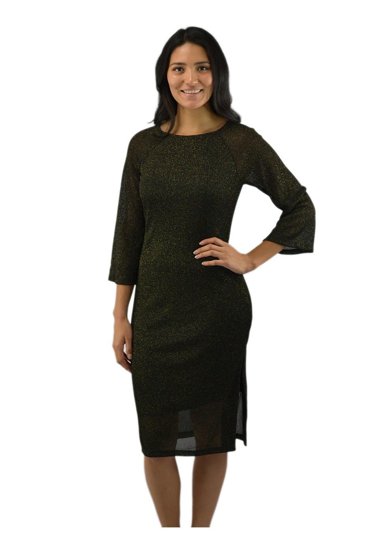Modern Shimmer Dress   ModLi