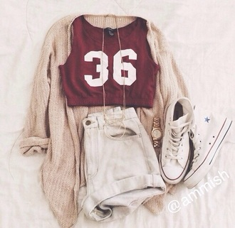 cardigan cute tumblr outfit back to school sweater fashion fall sweater jewels