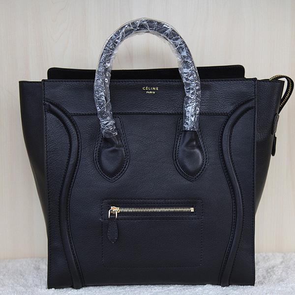 cn replica bags - celine black, celine bag pink